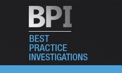 Best Practice Investigations, Crewe, Cheshire