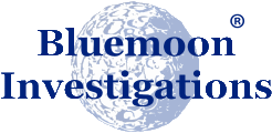 Bluemoon Investigations Macclesfield